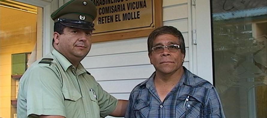 Nueva acción heroica de Carabineros de El Molle: salvan a menor de morir atragantado