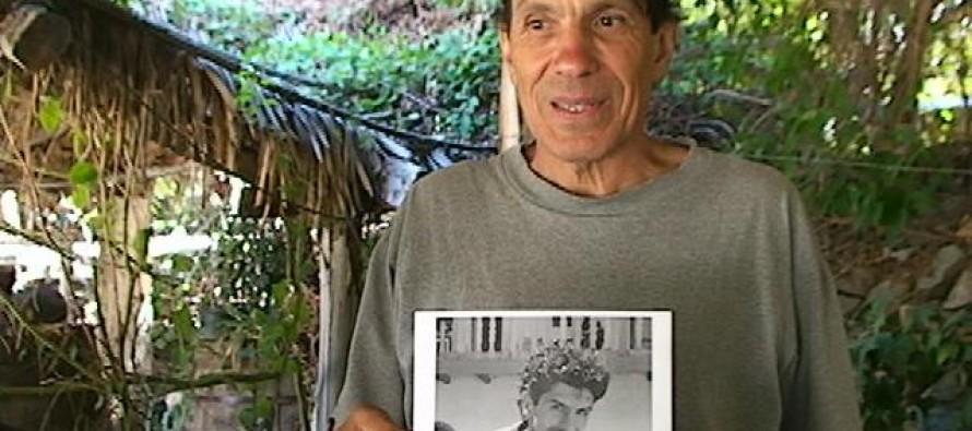 Luego de dos semanas de búsqueda no existen pistas del argentino extraviado