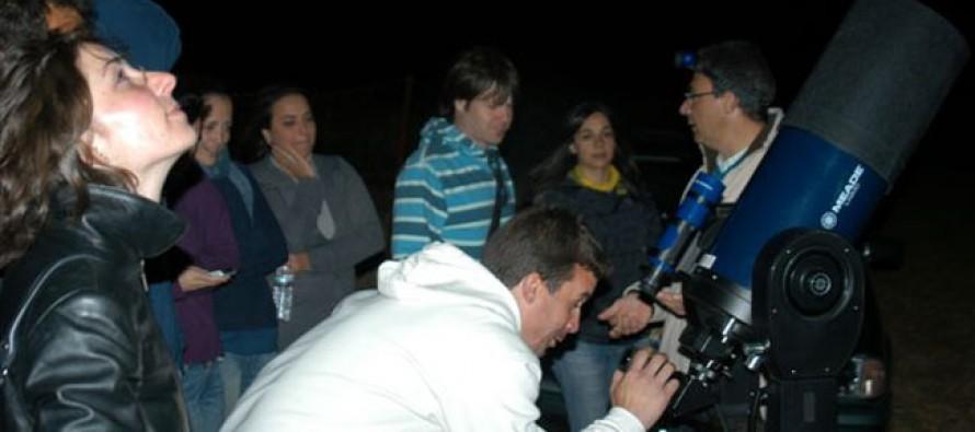 Incentivan el turismo local a través de concierto y actividad de observación astronómica