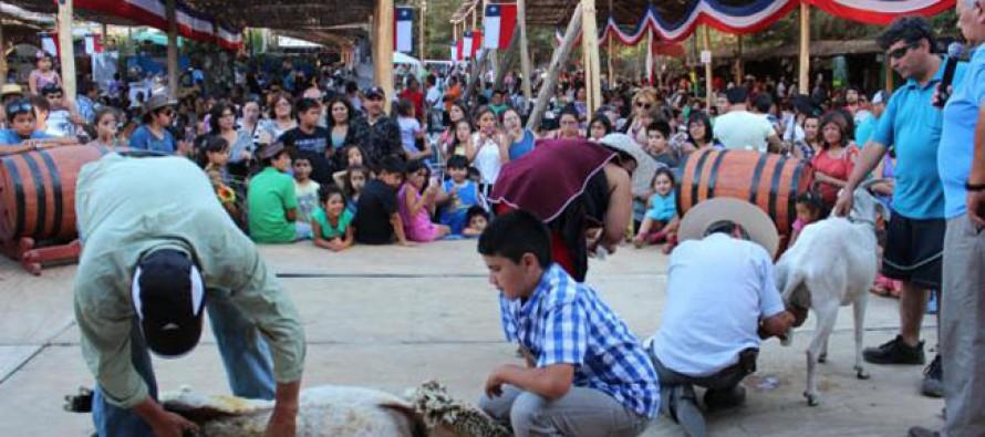 Invitan a nueva versión de la Feria Costumbrista de Paihuano entre el jueves 9 y domingo 12 de febrero