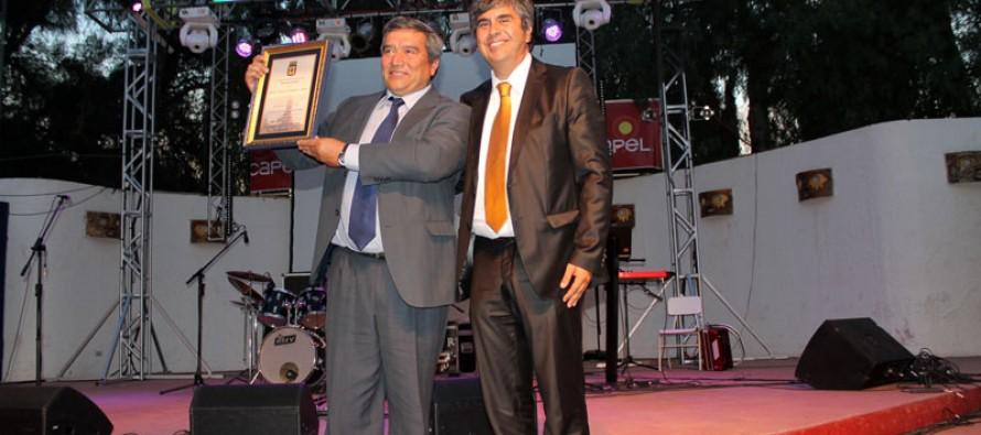 Vicuña celebra 192 años con acento en el desarrollo de la comuna y destacando a su gente