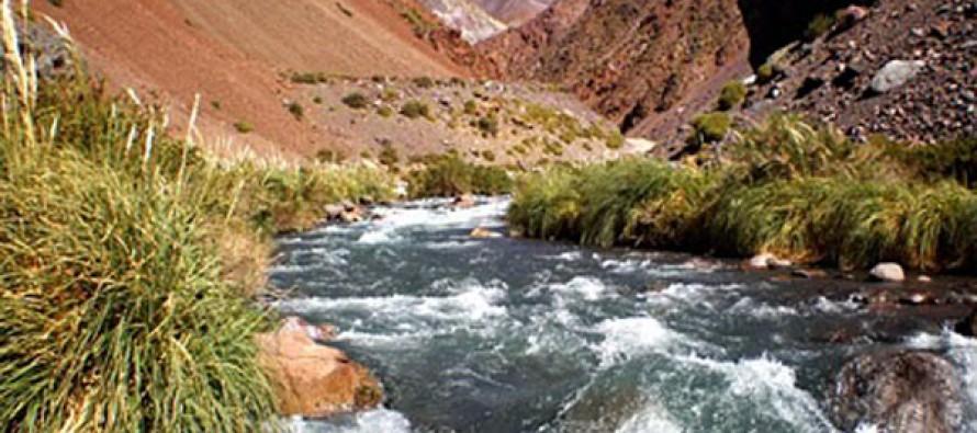 """Relanzan la campaña """"Yo Cuido el Agua"""" en la zona"""