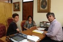 Joven elquino es aceptado en la Escuela de Ballet del Teatro Municipal de Santiago