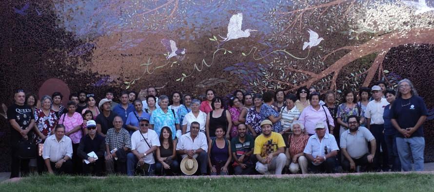 Primer Cabildo Cultural convocó a más de 80 gestores de la comuna de Vicuña