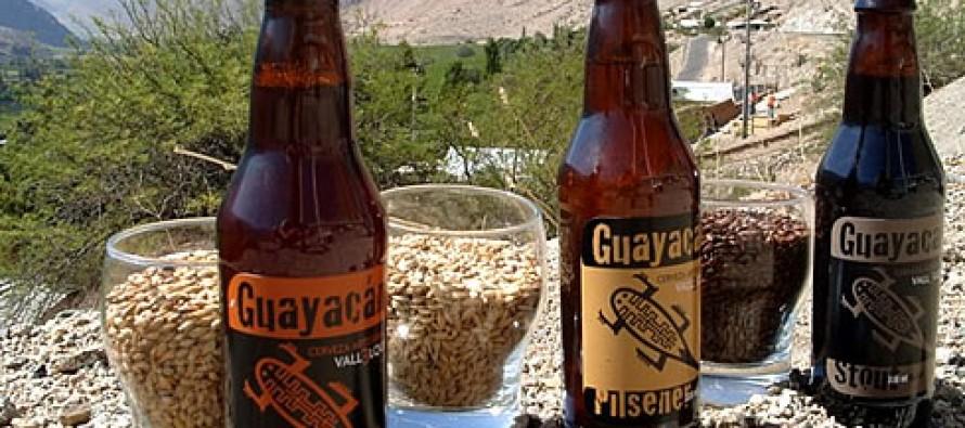 Cerveza Guayacán destaca en exportaciones y distribución a nivel nacional con un incremento del 973%