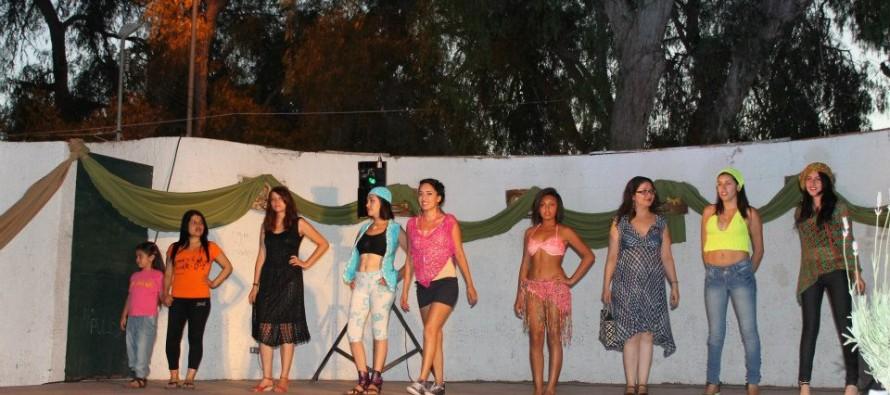 """Mujeres vicuñenses celebrarán su día con pasillo de belleza, desfile de moda y """"La Sociedad"""""""