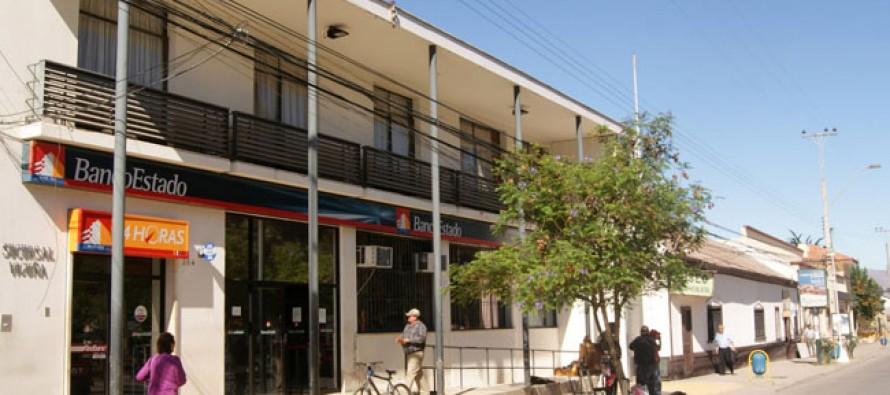 Banco Estado habilitará dependencias para microempresarios y emprendedores elquinos