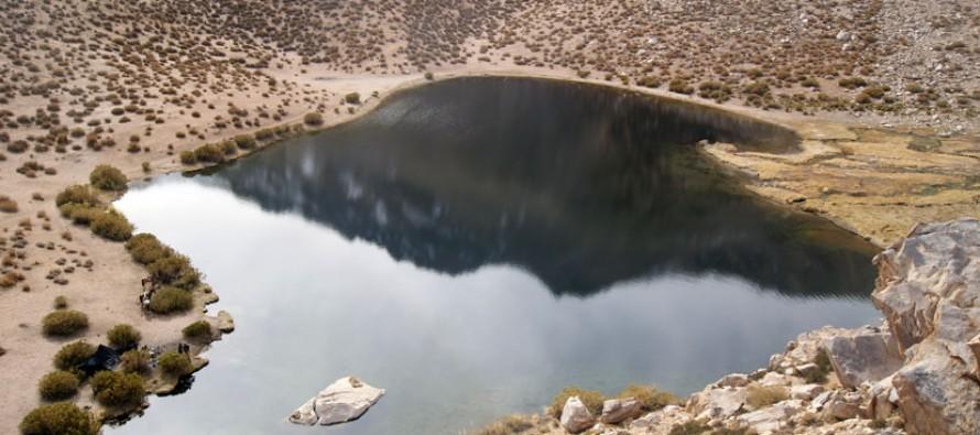 Laguna El Cepo: Una experiencia natural al interior de Cochiguaz