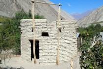 Huanta: Casa Redonda