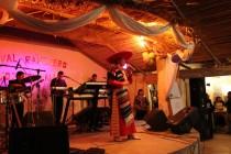 A Viña del Mar se fue el primer lugar del XIX Festival Ranchero de El Arrayán
