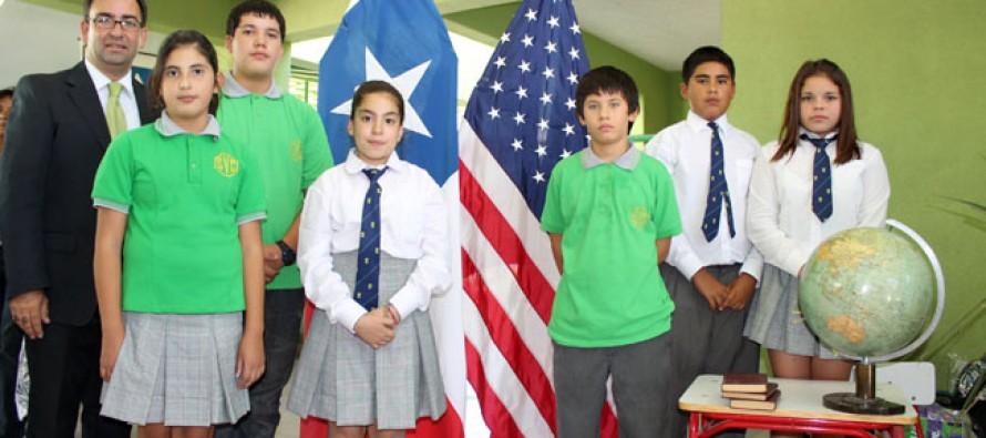 A partir de 2017 Edmundo Vidal Cárdenas de Peralillo será colegio con enseñanza media
