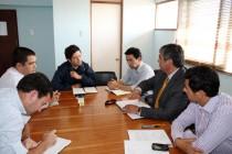 Solicitan comodato para Edificio Consistorial, Casa de la Cultura y Casona de Rivadavia