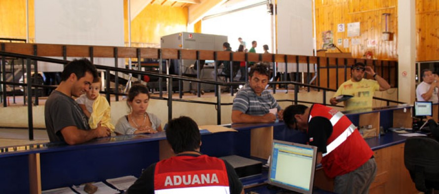 En un 64% aumentó la entrega de visas a extranjeros en la Provincia de Elqui