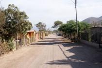 Invertirán $1.900 millones en pavimentación de 20 calles del sector rural de Vicuña