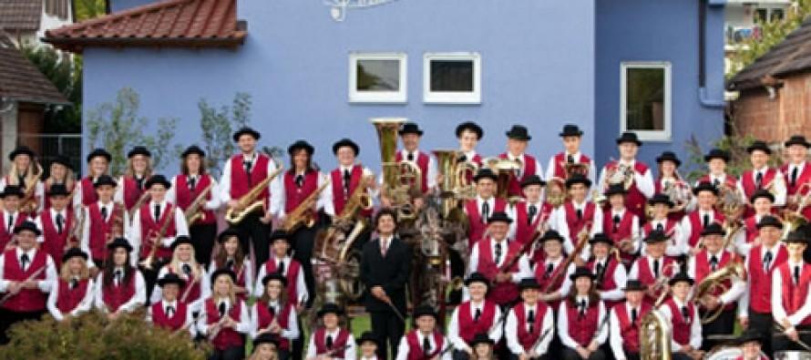 Orquesta de Vientos de Alemania se presentará de forma gratuita en Vicuña