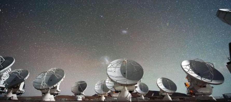 ALMA, la ventana al cosmos que permitirá descubrir secretos que no imaginamos