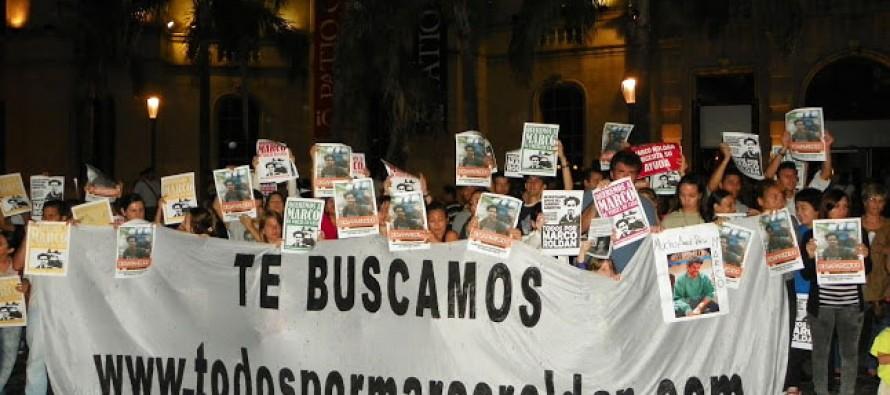Reabren investigación y búsqueda de argentino extraviado en Cochiguaz