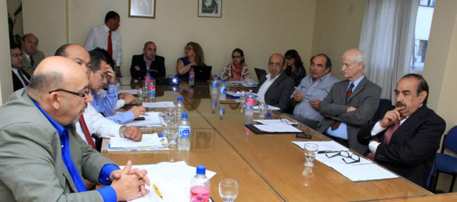 Comisión de dialogo político busca más fuerza y solicitará ser parte de EBITAN