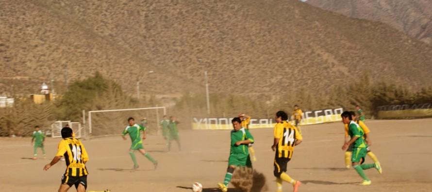 """Con la incorporación de """"Unión Cordillera"""" de Chapilca se inicia el Campeonato ANFUR 2013"""