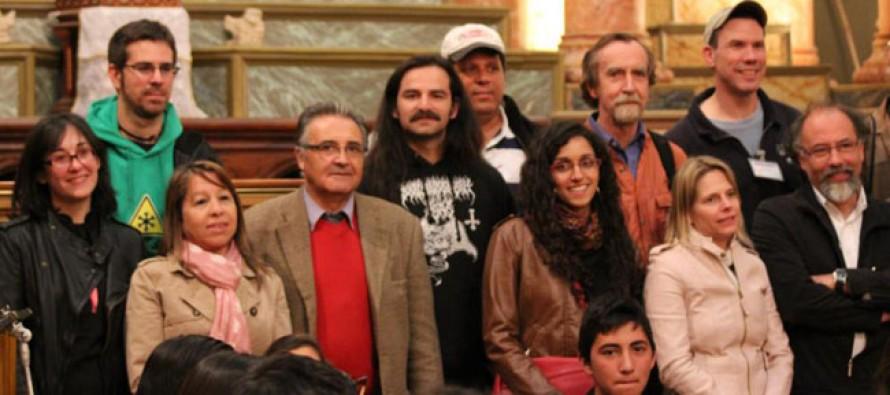 Científicos del mundo se dieron cita en Paihuano en Congreso sobre Canales de Iones
