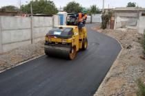 Vicuña se adjudica 20 proyectos de pavimentos participativos durante 2013