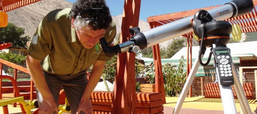 Empresarios elquinos ofrecen turismo de excelencia y ligado a Gabriela Mistral