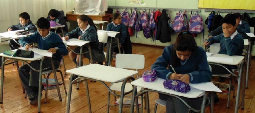 Escuela unidocente de Chapilca obtuvo puntaje más alto del Simce en Lenguaje en Vicuña