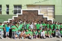 Edmundo Vidal Cárdenas de Peralillo tendrá denominación de escuela bilingüe este 2013