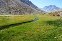 Buscan proteger el Estero Derecho en la comuna de Paihuano