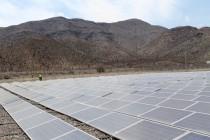 Invertirán 15 millones de dólares en un nuevo parque fotovoltaico en Vicuña