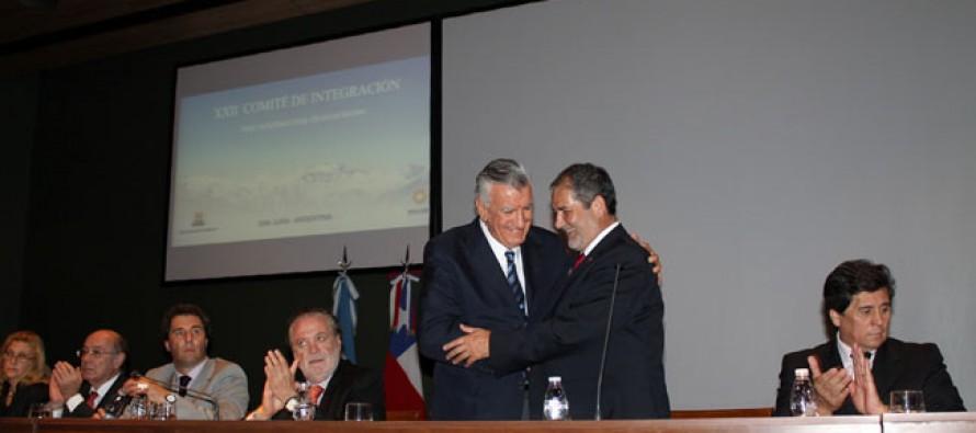 En San Juan se firma convenio que abrirá nuevas posibilidades de intercambio público – privado