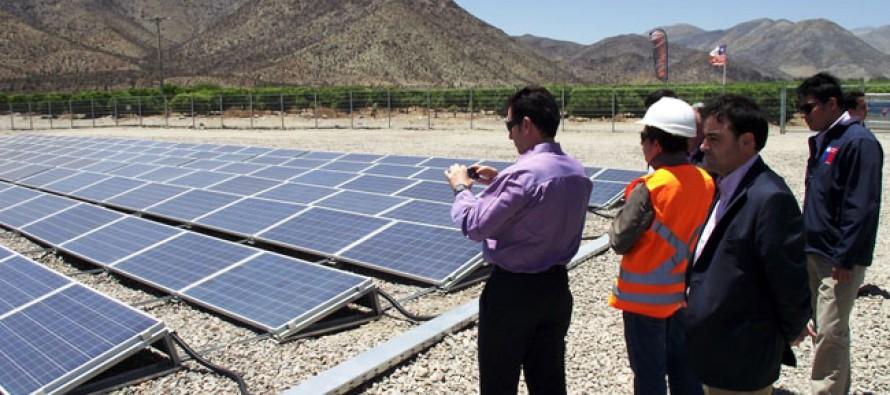 Futuros proyectos fotovoltaicos consolidan a la región como polo de inversión energética