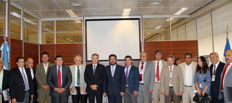 Comienzan labores en Plan de Desarrollo Municipal Binacional en el Comité de Integración
