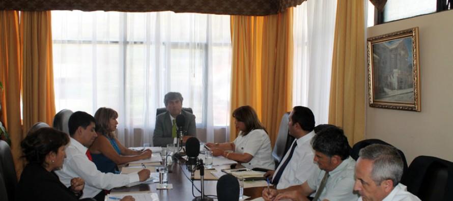 Alrededor de 7 mil millones de pesos se postularán este 2013 en proyectos F.N.D.R 2013
