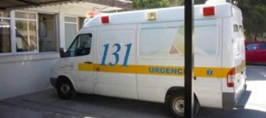 Gestionan solución para falta de ambulancias para el Hospital de Vicuña