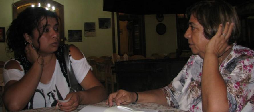 Estudiante de enfermería recibe Beca Jorge Torres entregada por Agrupación Amigos del Padre Fidel