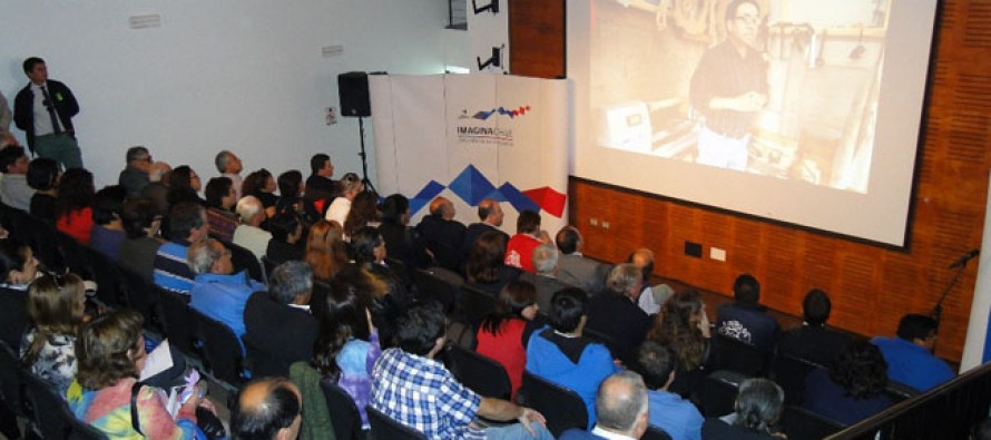 Corfo apoya el emprendimiento de microempresarios del valle de Elqui