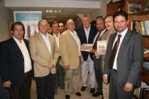 """Inauguran en San Juan """"Rincón del Libro Chileno"""" con colección literaria de la región"""