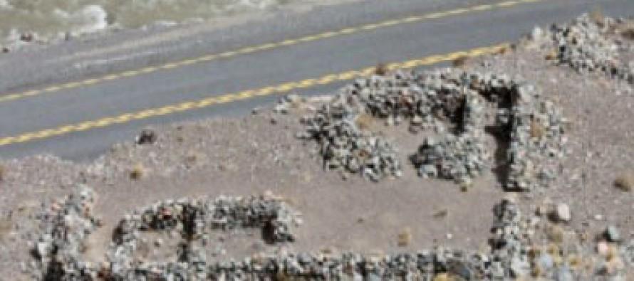 Destacan tambos en el valle de Elqui: Un tesoro arqueológico perdido de la región