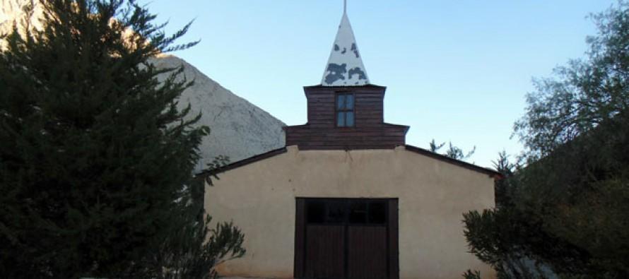 Vecinos de Chapilca desarrollarán tradicional fiesta de la Cruz de Mayo