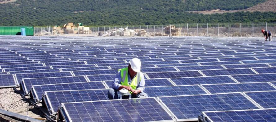Ministerio de Energía obtiene financiamiento  por US$ 50 millones para proyectos solares