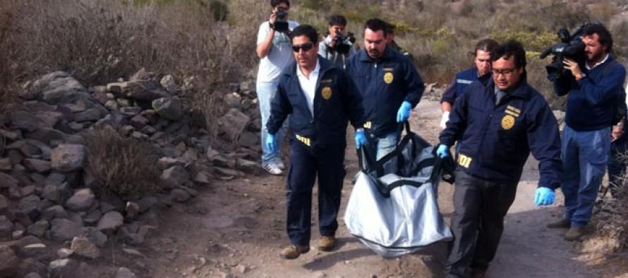 Joven encontrada muerta en Las Rojas estuvo celebrando su cumpleaños en el valle de Elqui