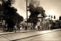 Tren Elquino: una historia de nostalgia y patrimonio en el valle del Elqui