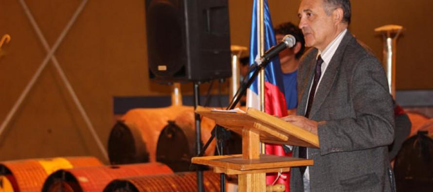 Incentivan la auto provisión con entrega de elementos a 20 familias de Paihuano