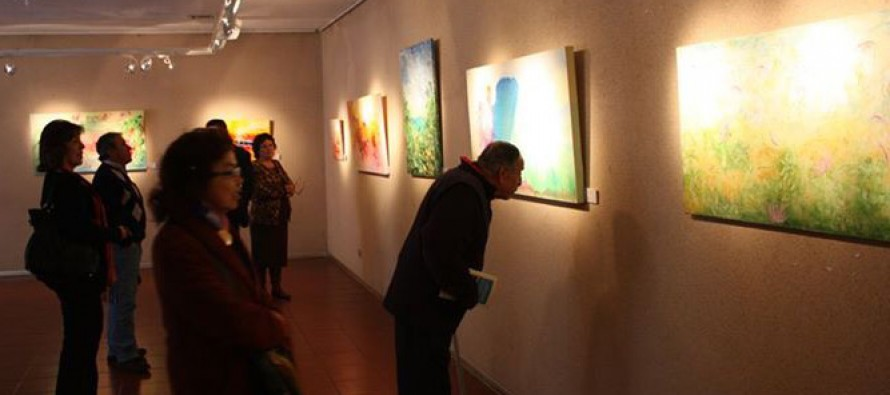 """Museo Gabriela Mistral invita a presenciar la exposición """"Biodiversidad"""""""