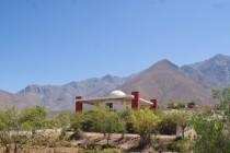 Toman al Mamalluca como ejemplo para desarrollar observatorio en Angol