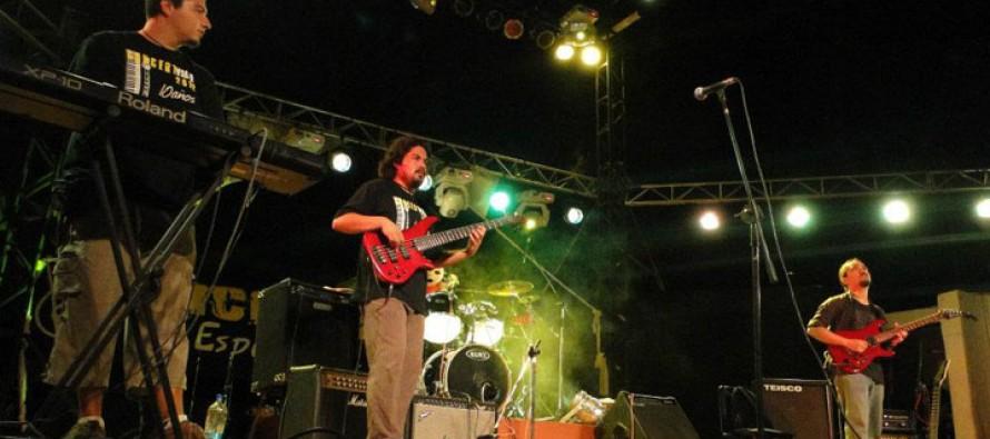 """Bandas elquinas lanzan su segundo disco recopilatorio a través de """"Concert Valle"""""""
