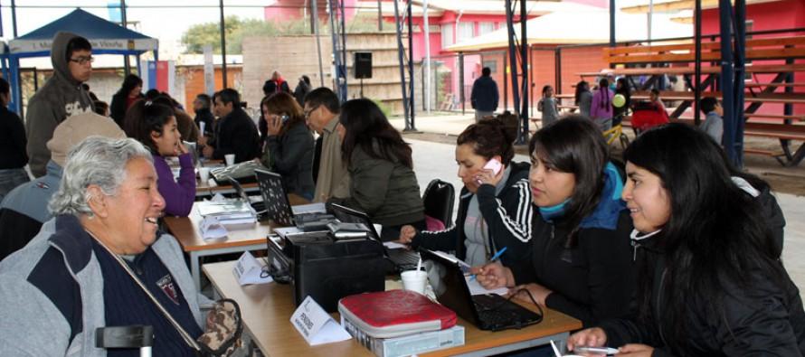 Municipio inicia programa de operativos sociales en los diversos sectores rurales