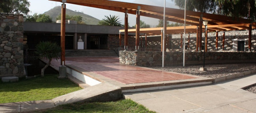 Museo Gabriela Mistral realiza convocatoria de Artes Visuales 2014