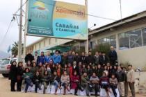 Profesionales de la educación municipalizada de Paihuano buscan mejorar la gestión local